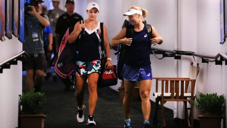 2018 Australian Open Preview 1