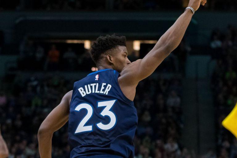 2018 Dark Horse NBA MVP Candidates 2.0 1