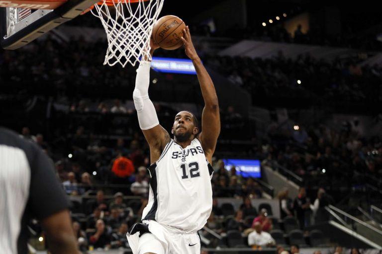 2018 Dark Horse NBA MVP Candidates 2.0 2