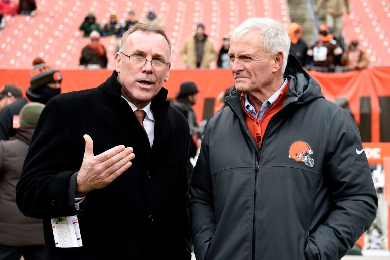 Fixing the Cleveland Browns 1