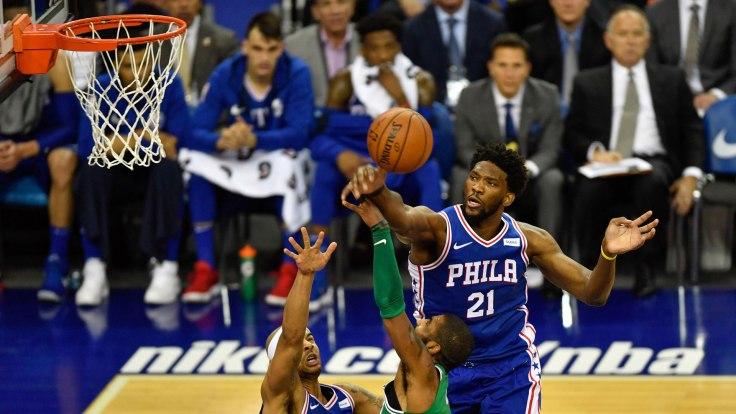 Predicting the 2018 NBA All-Star Teams Take Three 1