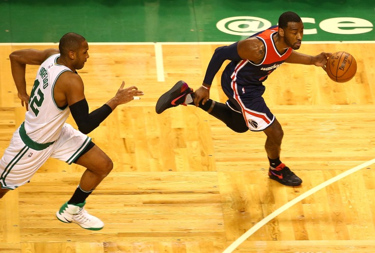 Washington Wizards v Boston Celtics - Game Seven