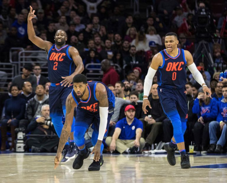 Stock Up:Stock Down - NBA 5th January 1