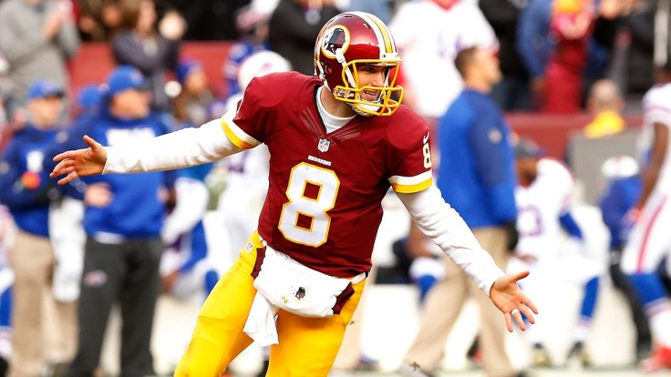 Where Will Kirk Cousins Land? 1