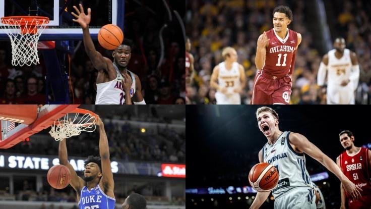 NBA Tankapalooza 2018 is Going to be Tight 2