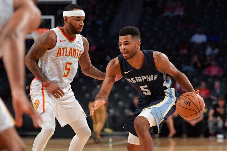 NBA Tankapalooza 2018 is Going to be Tight 5