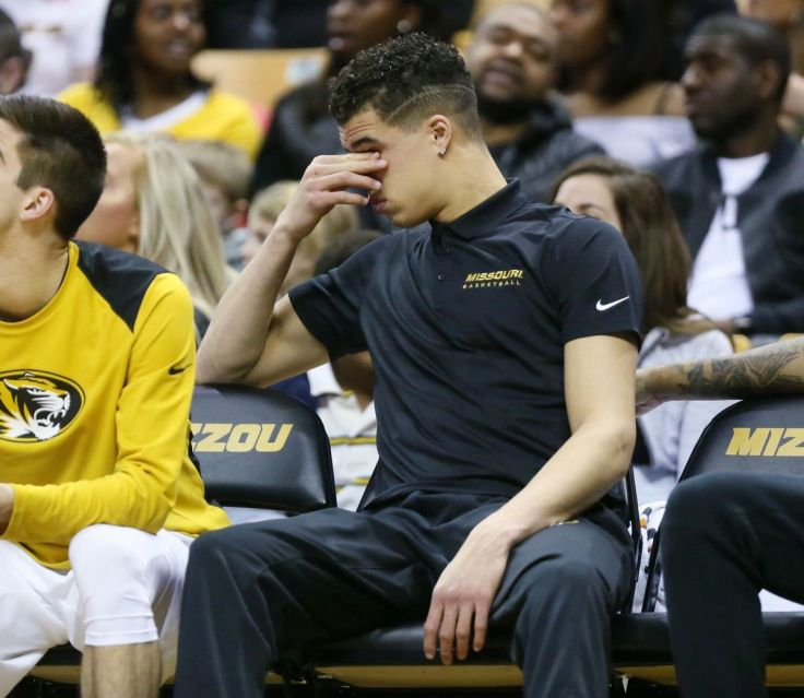 Should Michael Porter Jr Stay on the Sidelines? 1