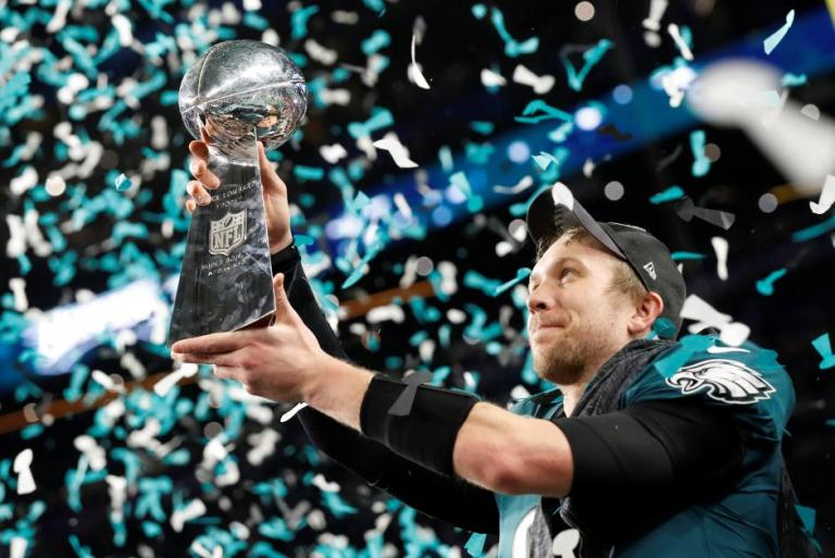 Philadelphia Eagles v New England Patriots - Super Bowl LII