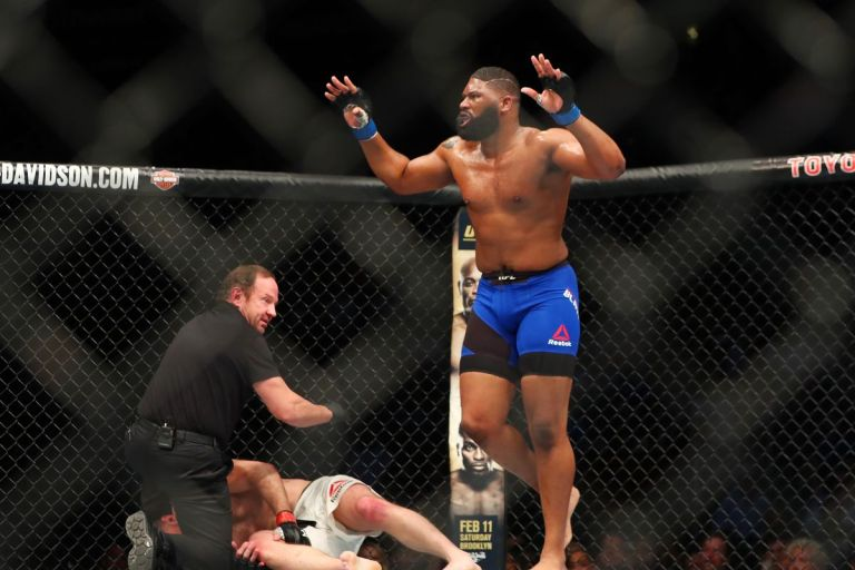 UFC 221 Preview 2