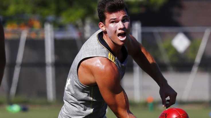 2018 AFL Season Preview 1