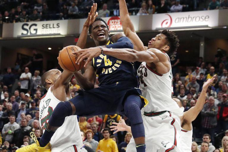 80% Power Rankings for the 2017-18 NBA Season 3