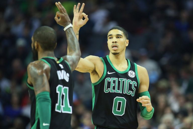 80% Power Rankings for the 2017-18 NBA Season 5