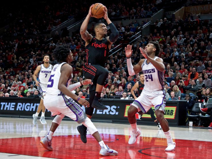 Heat Check- Damian Lillard and Anthony Davis Can_t be Stopped 1