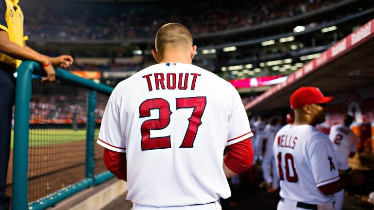 Making My Division:Award:Playoff Predictions for the 2018 MLB Season 1