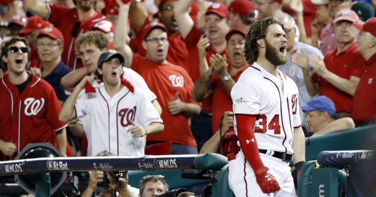 Making My Division:Award:Playoff Predictions for the 2018 MLB Season 2