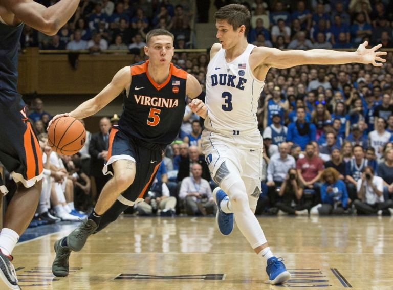 NCAA 2018 Conference Tournament Predictions 2