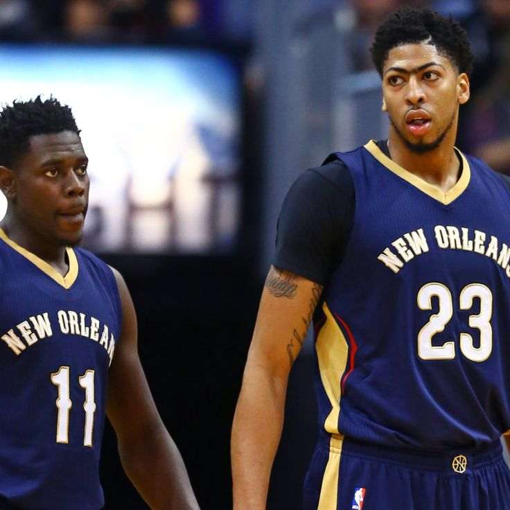 Stock Up:Stock Down - NBA Playoff Race 5th March 2