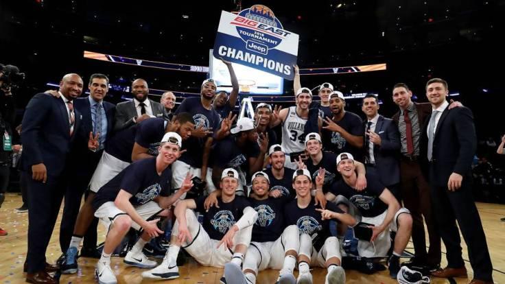 The Complete 2018 NCAA Tournament Bracket Breakdown 2