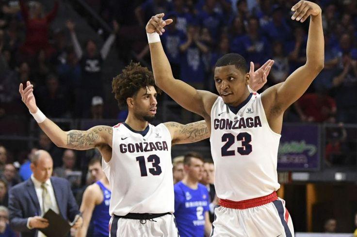 The Complete 2018 NCAA Tournament Bracket Breakdown 3