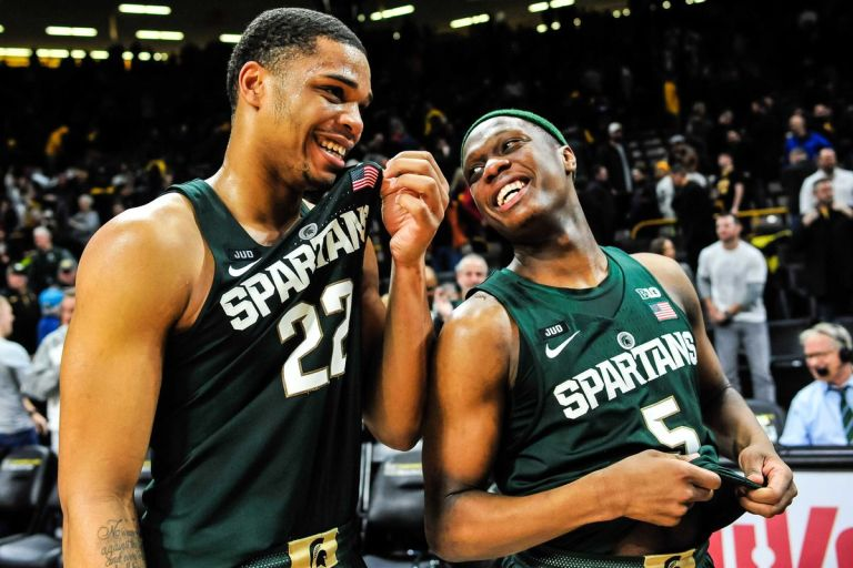 The Complete 2018 NCAA Tournament Preview 5