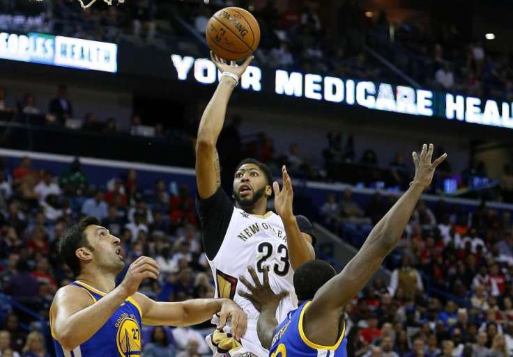 These Injuries Could Become an Issue For the Warriors 2