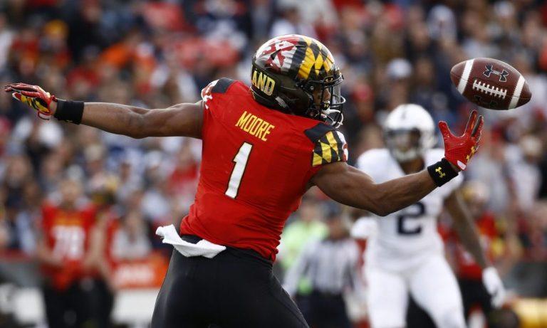 2018 NFL Mock Draft 5.0 3