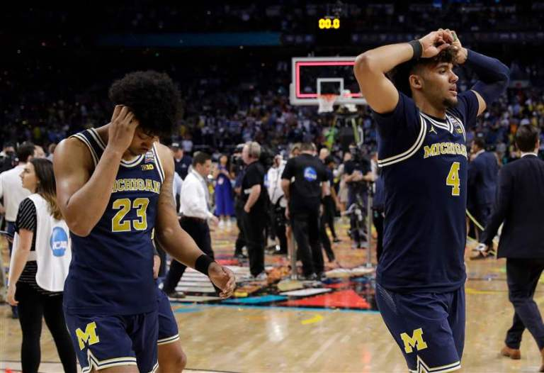 How the 2018 National Championship Game Unfolded 1
