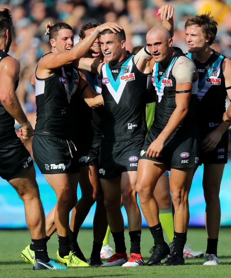 Overreacting to the First 2 Weeks Of the 2018 AFL Season 1