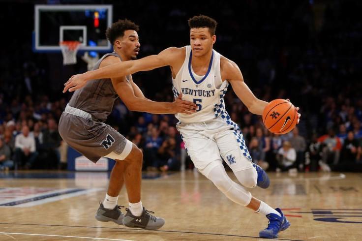 2018 NBA Draft Player Comparisons 1