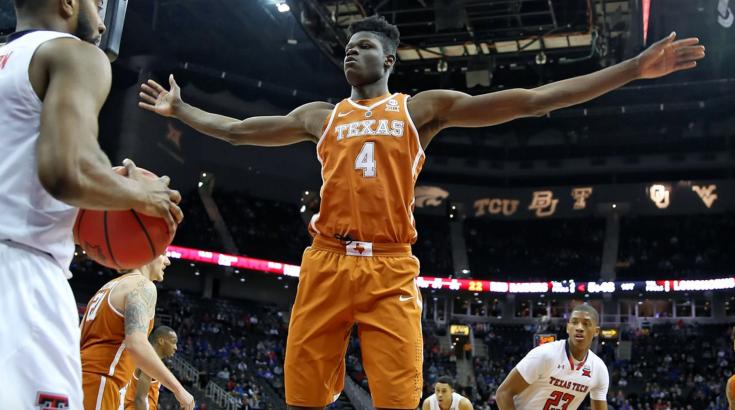 2018 NBA Draft Player Comparisons 4