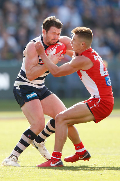 AFL Fantasy 2018 - Round 6 Wrap Up 2