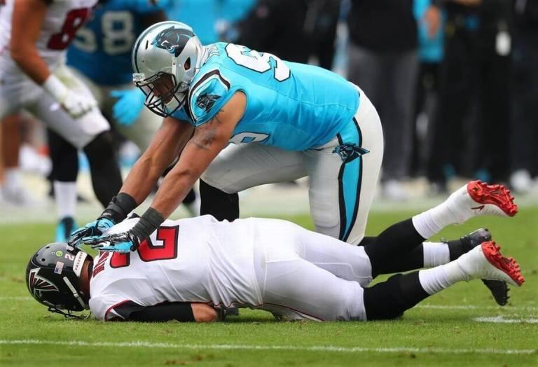 Did the Atlanta Falcons Make the Right Move Paying Matt Ryan? 1