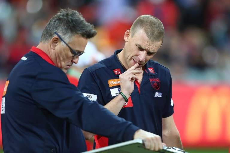 Which AFL Coaches Are on the Hot Seat? 1