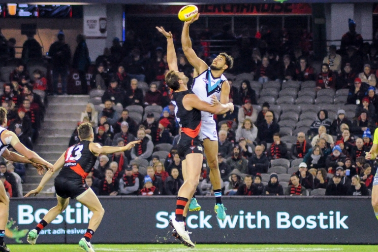 Will We See More AFL Teams Use Non-Traditional Ruckmen? 2