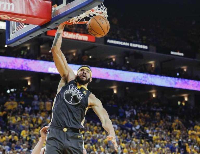 2018 NBA Finals Game 2 Recap 1