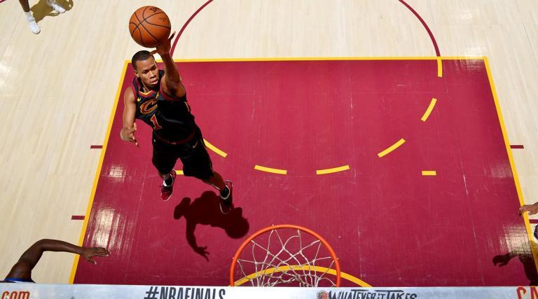 2018 NBA Finals Game 3 Recap 1
