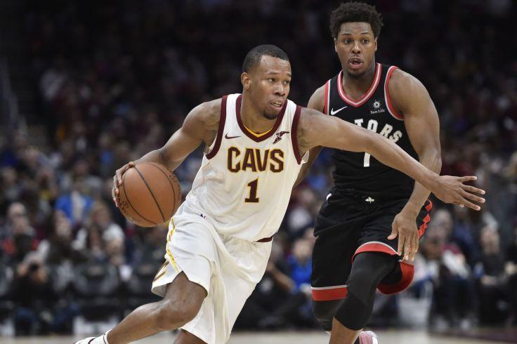 2018 NBA Free Agent Tracker 27