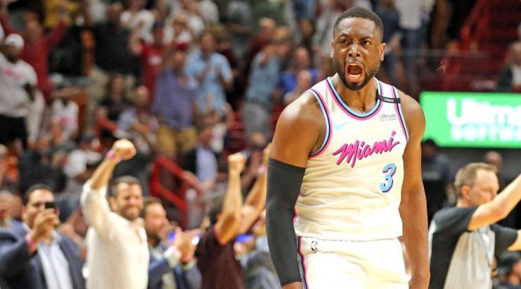 2018 NBA Free Agent Tracker 29