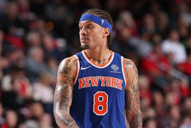 2018 NBA Free Agent Tracker 38