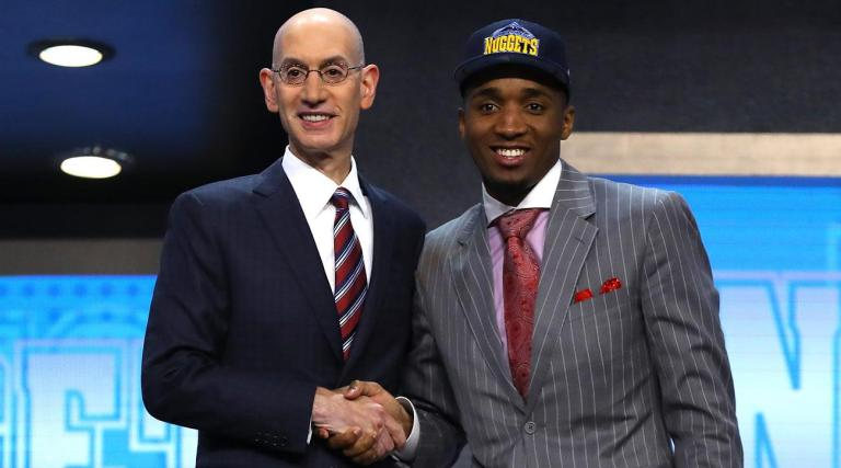 Biggest Needs For Each NBA Team in the 2018 Draft 2