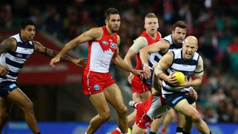 AFL Fantasy 2018 - Round 16 Wrap Up 3