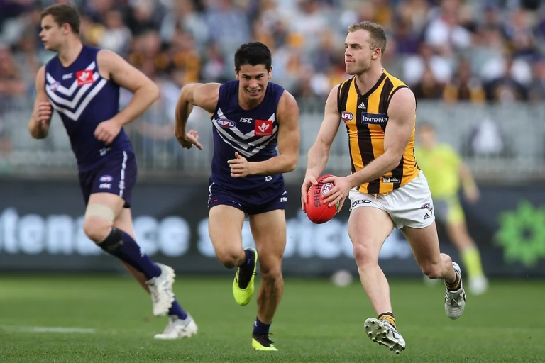 AFL Fantasy 2018 - Round 19 Wrap Up 4
