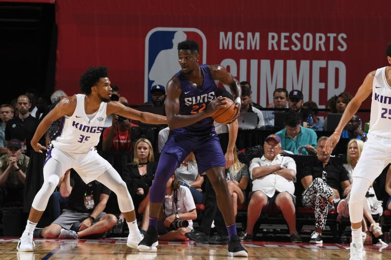 What Did We Learn From the 2018 NBA Summer League? 2