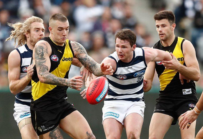 Which Teams Can 'Actually' Win the 2018 AFL Premiership? 2
