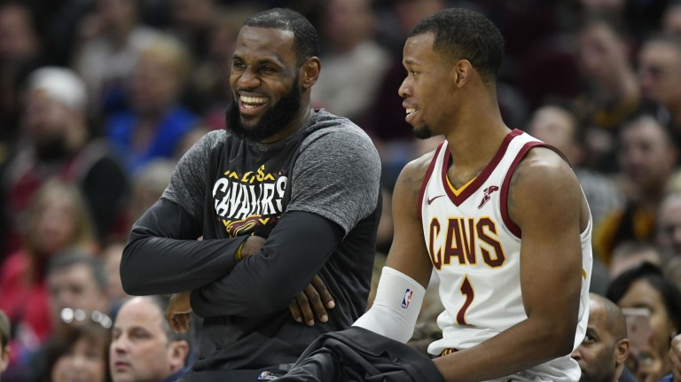 Can Rodney Hood Succeed In Cleveland? 1