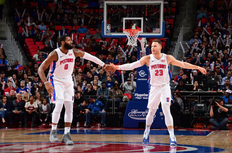 Non-Playoff NBA Teams Ready For Revenge in 2018-19 1