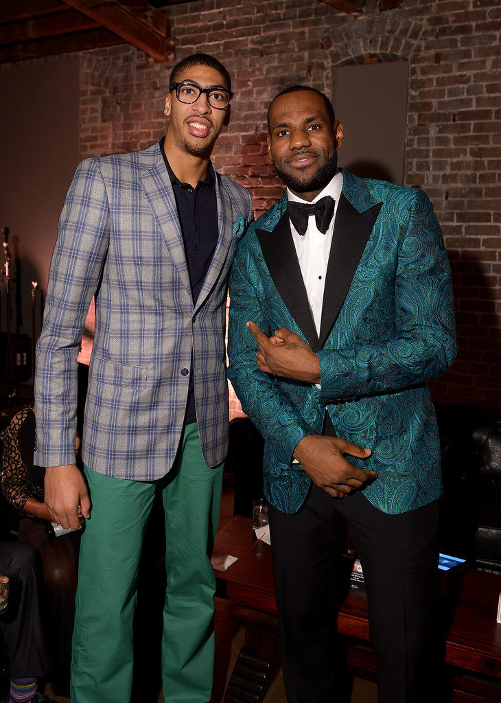 anthony davis/lebron james